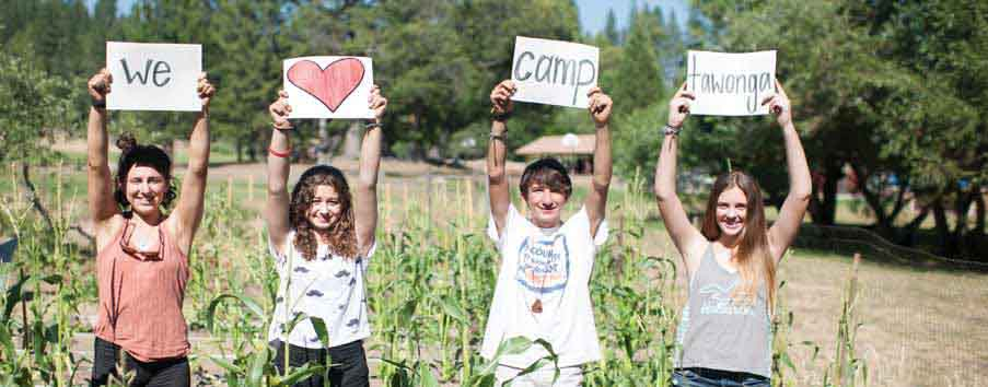 childrens jewish summer camp