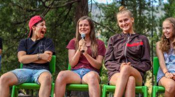 Keshet LGBTQ Family Camp