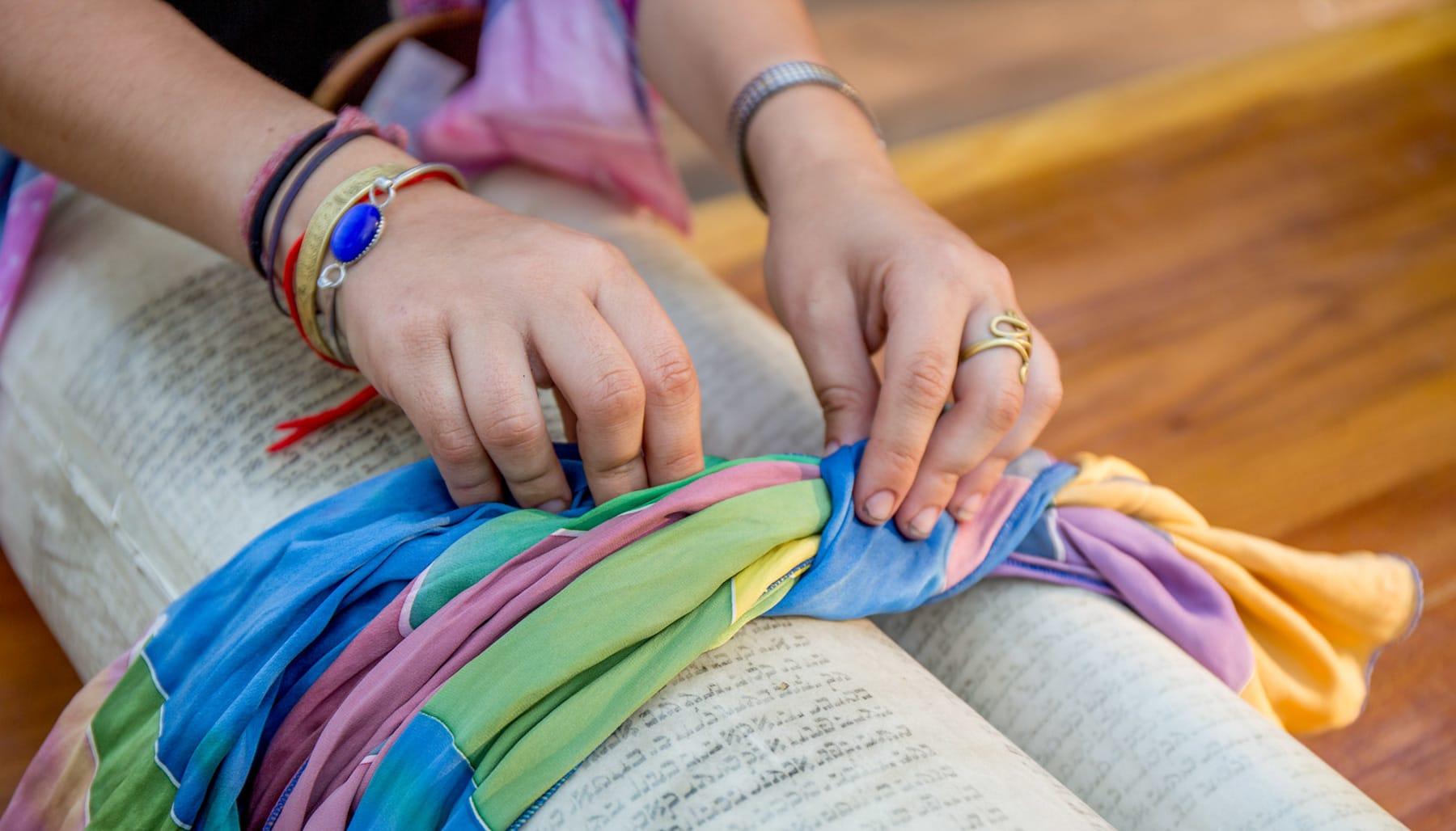 Untying the Torah