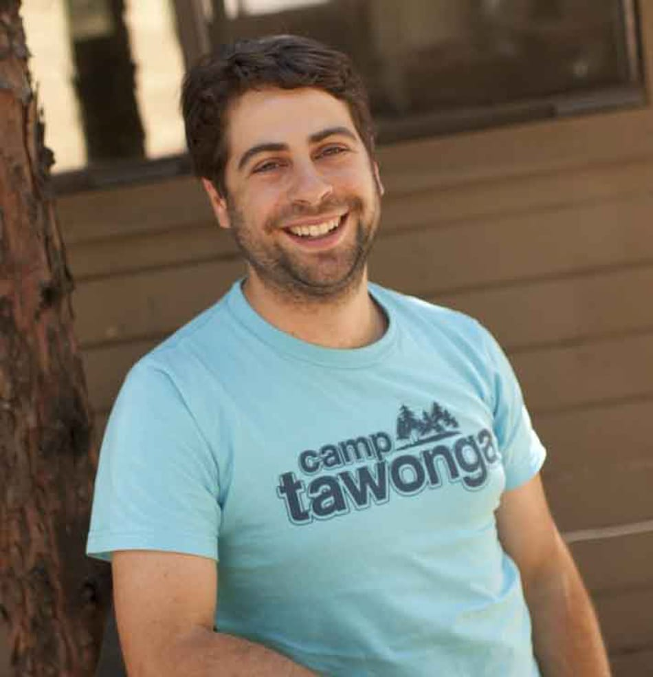 Aaron Mandel, Associate Director