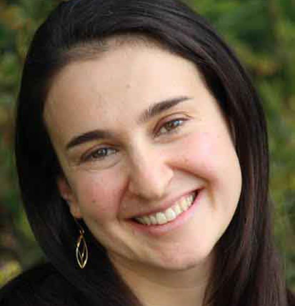 Ashley Costello, Program Director