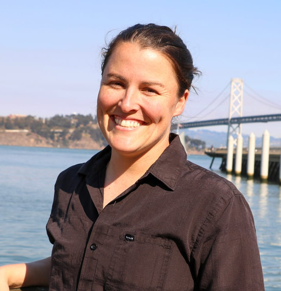 Ashley Glosz, Program and Communications Assistant