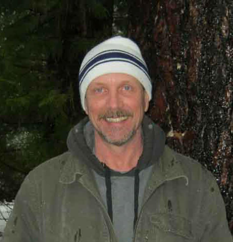 Keith Reeder, Caretaker