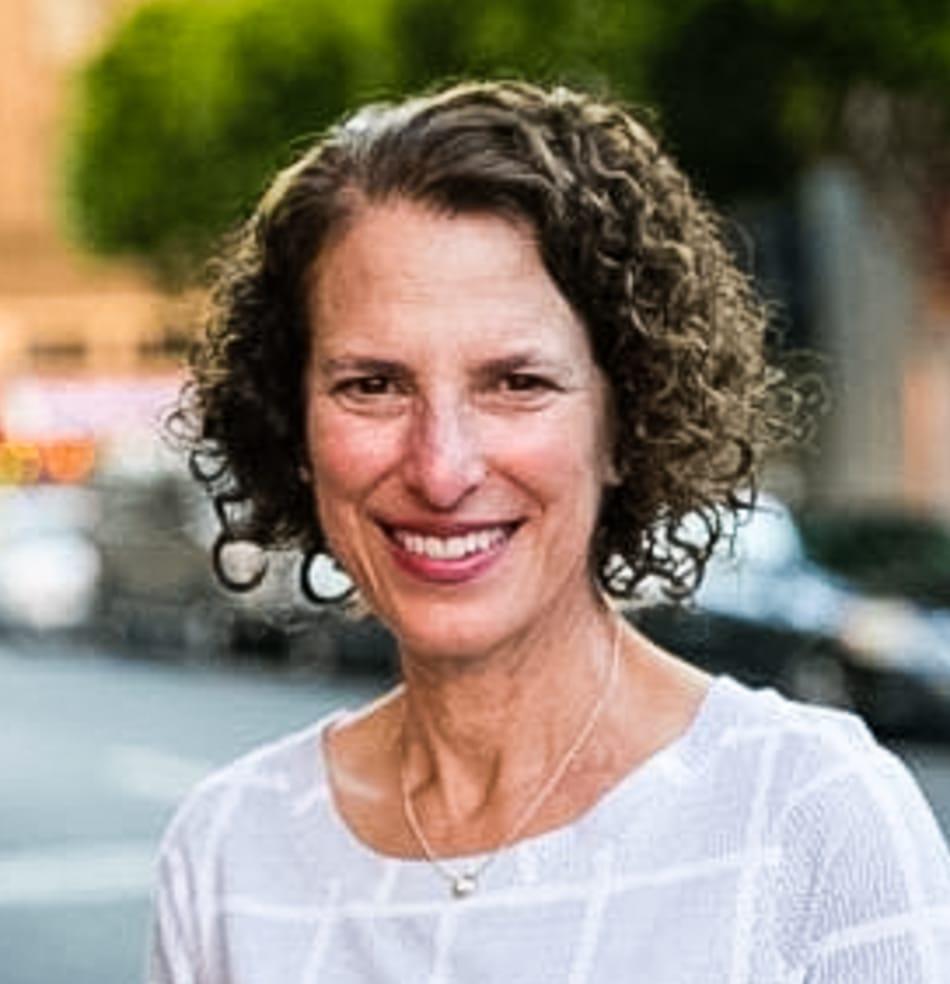 Lori Hillman, Grants and Development Communications Director