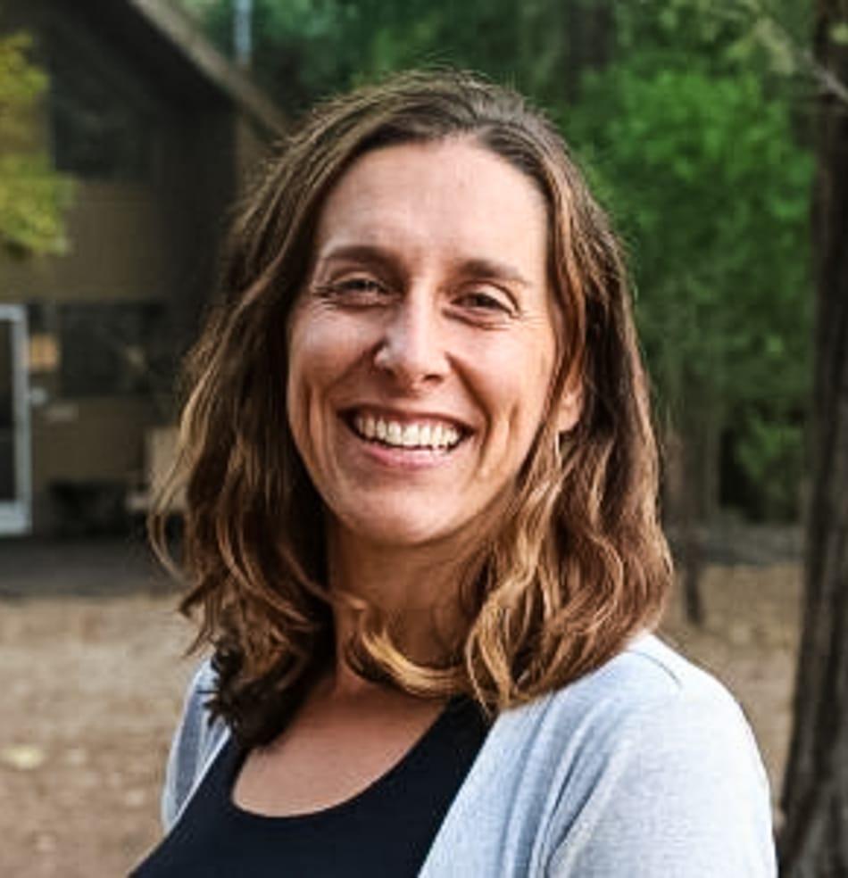 Myla Marks, Associate Director