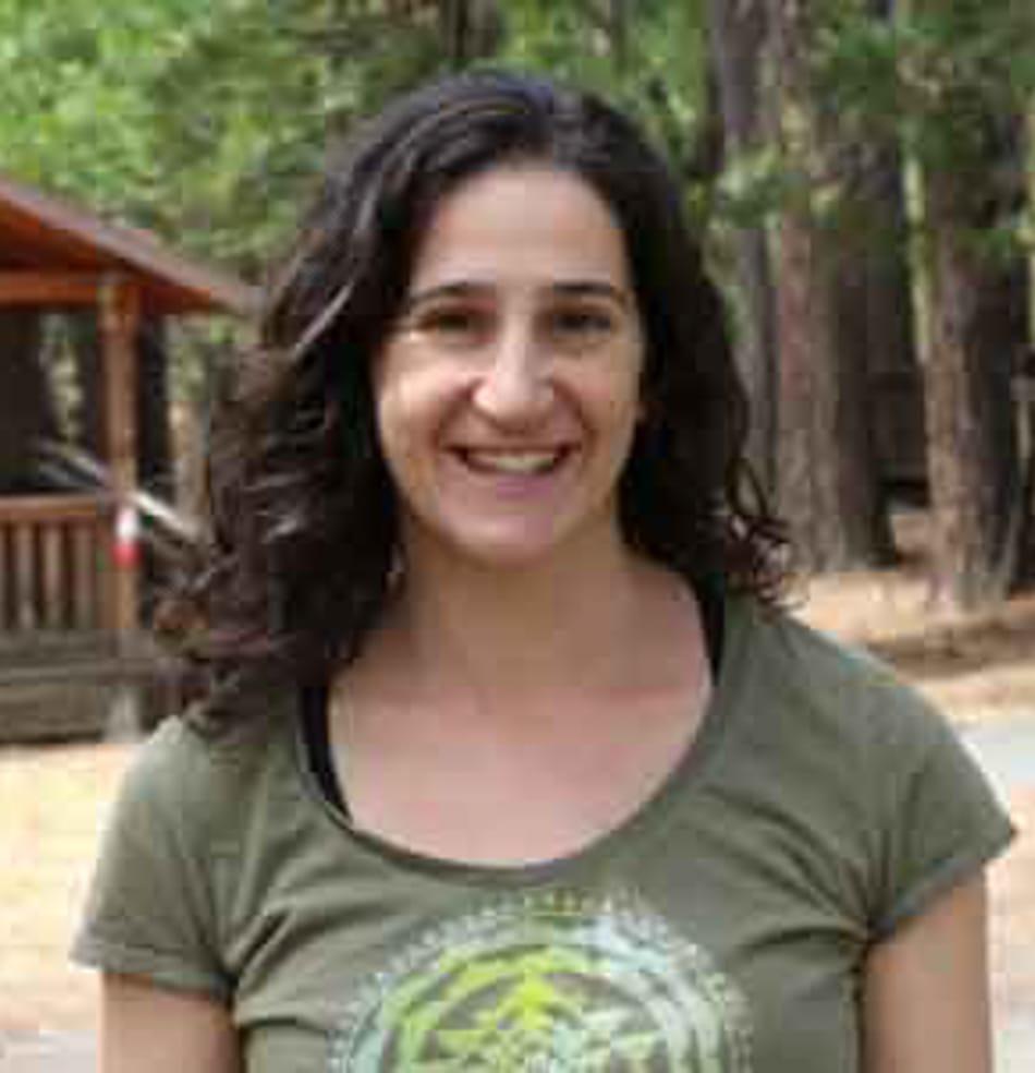 Rebecca Meyer, Camp Director