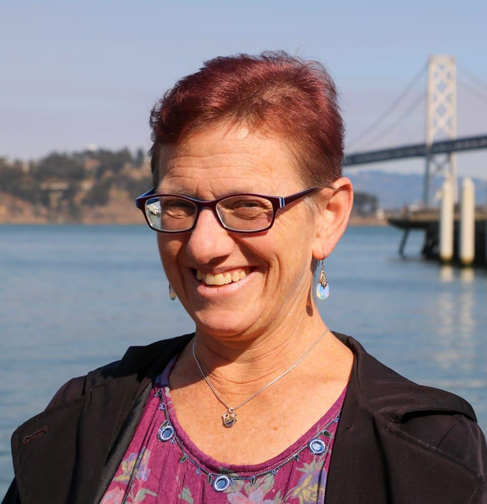 Rona Teitelman, Development Associate